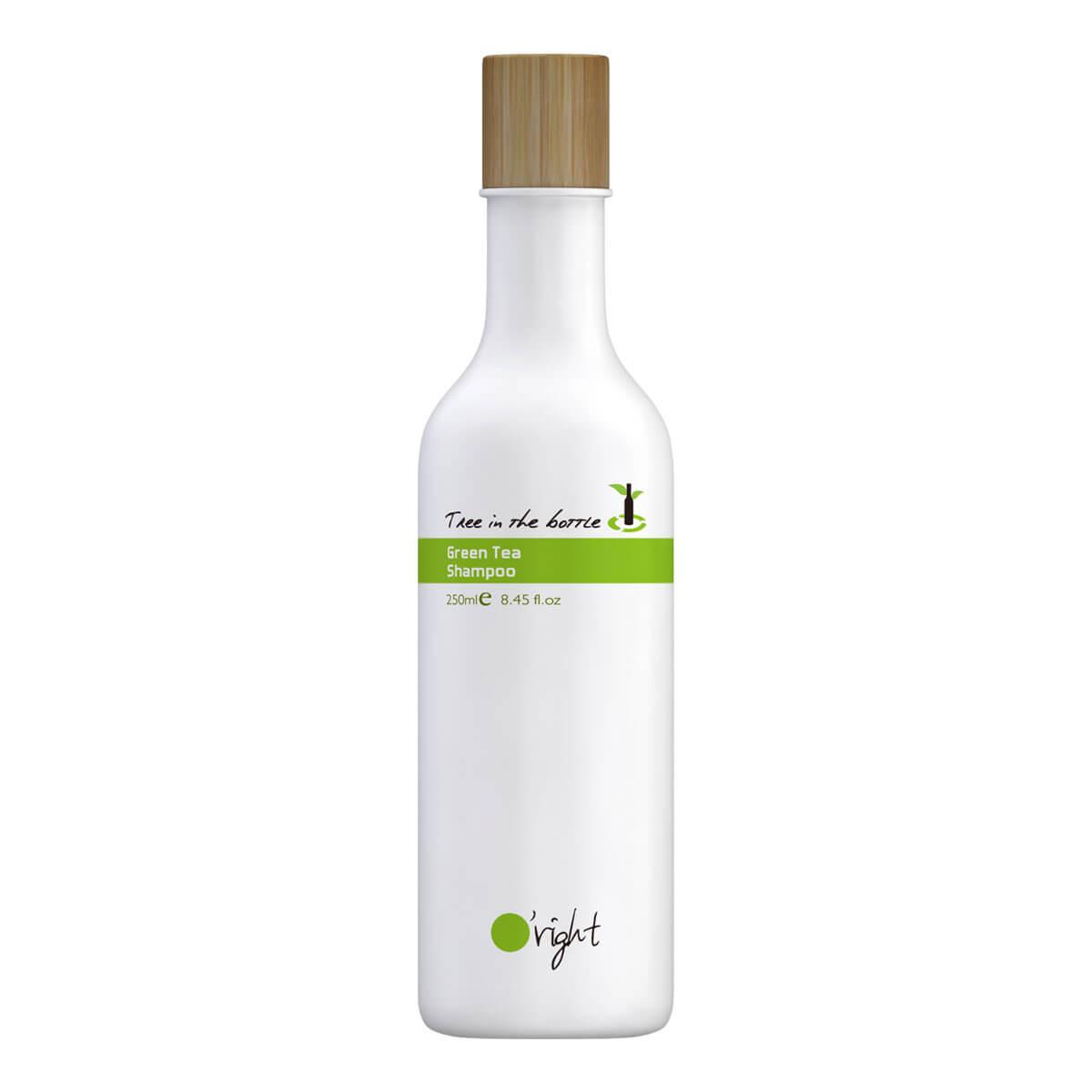 4712782263035 Green Tea Shampoo 250ml