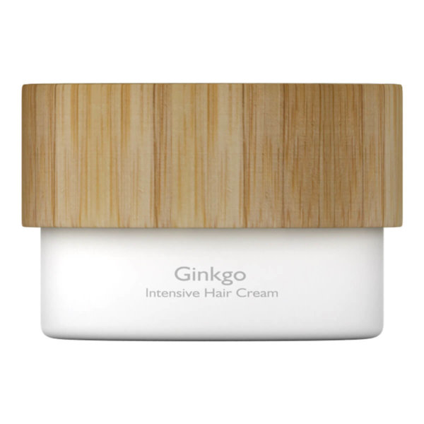 4712782263318 Ginkgo Intensive Hair Cream 100ml