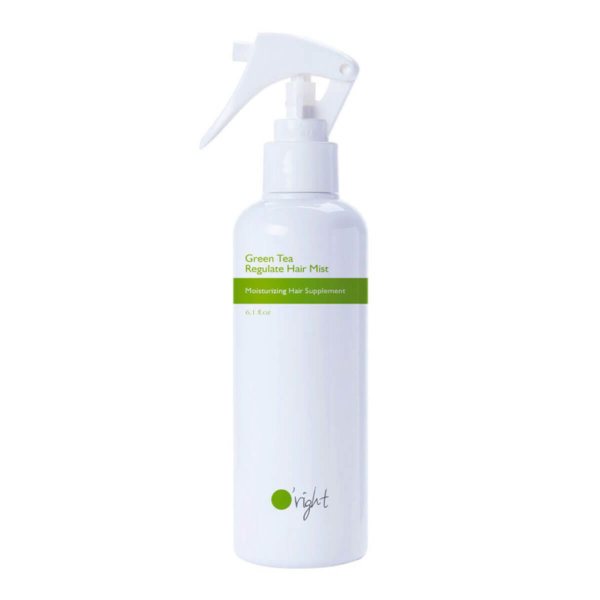 4712782263400 Green Tea Hair Mist Leave in Conditioner Oright