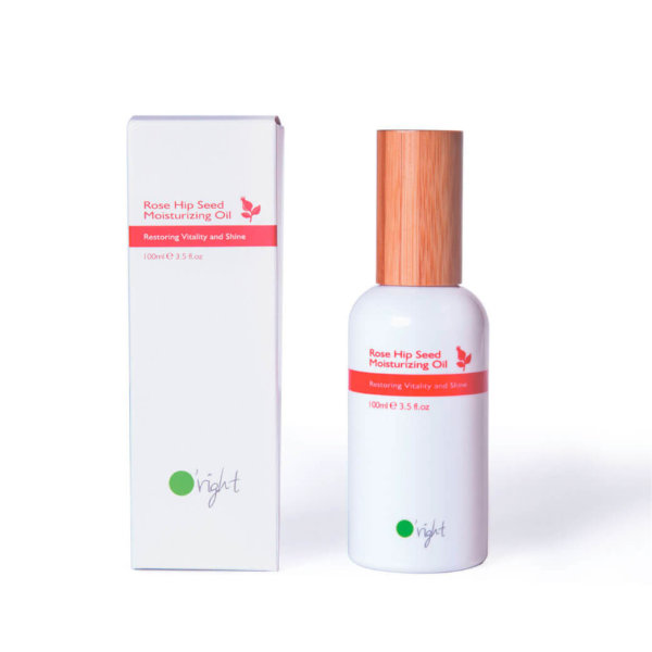 4712782264445 Rose Hip Hair Oil