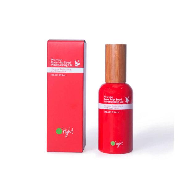 4712782264476 Premier Rose Hip Oil Hagebuttekernoel