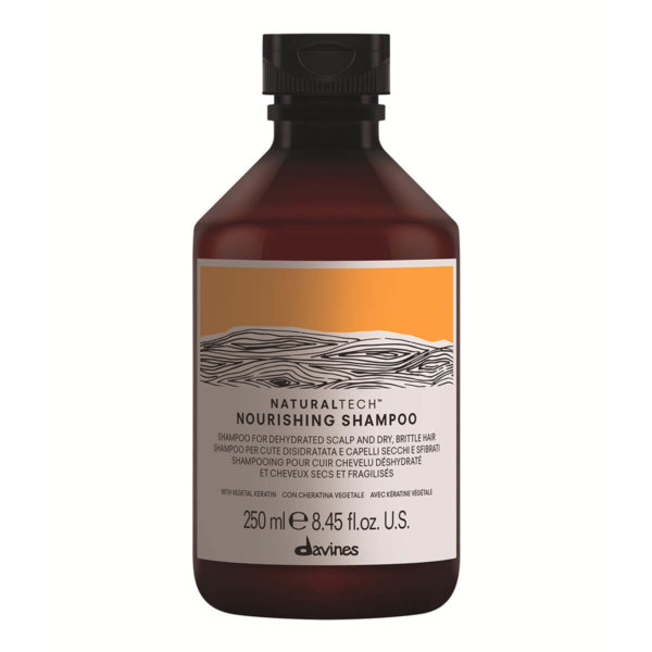 8004608230533 NT NOURISHING SHAMPOO 250ml