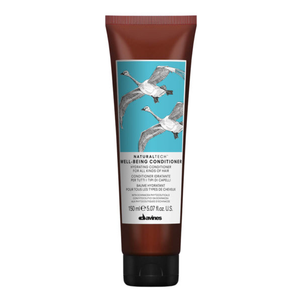 8004608230762 NT WELL BEING CONDITIONER 150ml