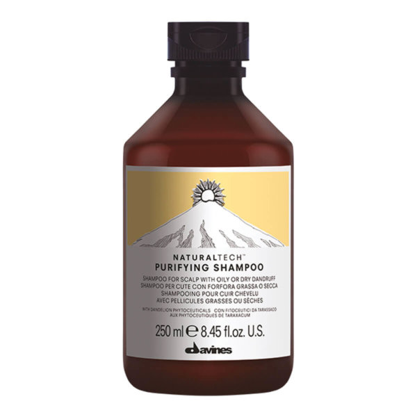 8004608236580 NT PURIFYING SHAMPOO 250ml