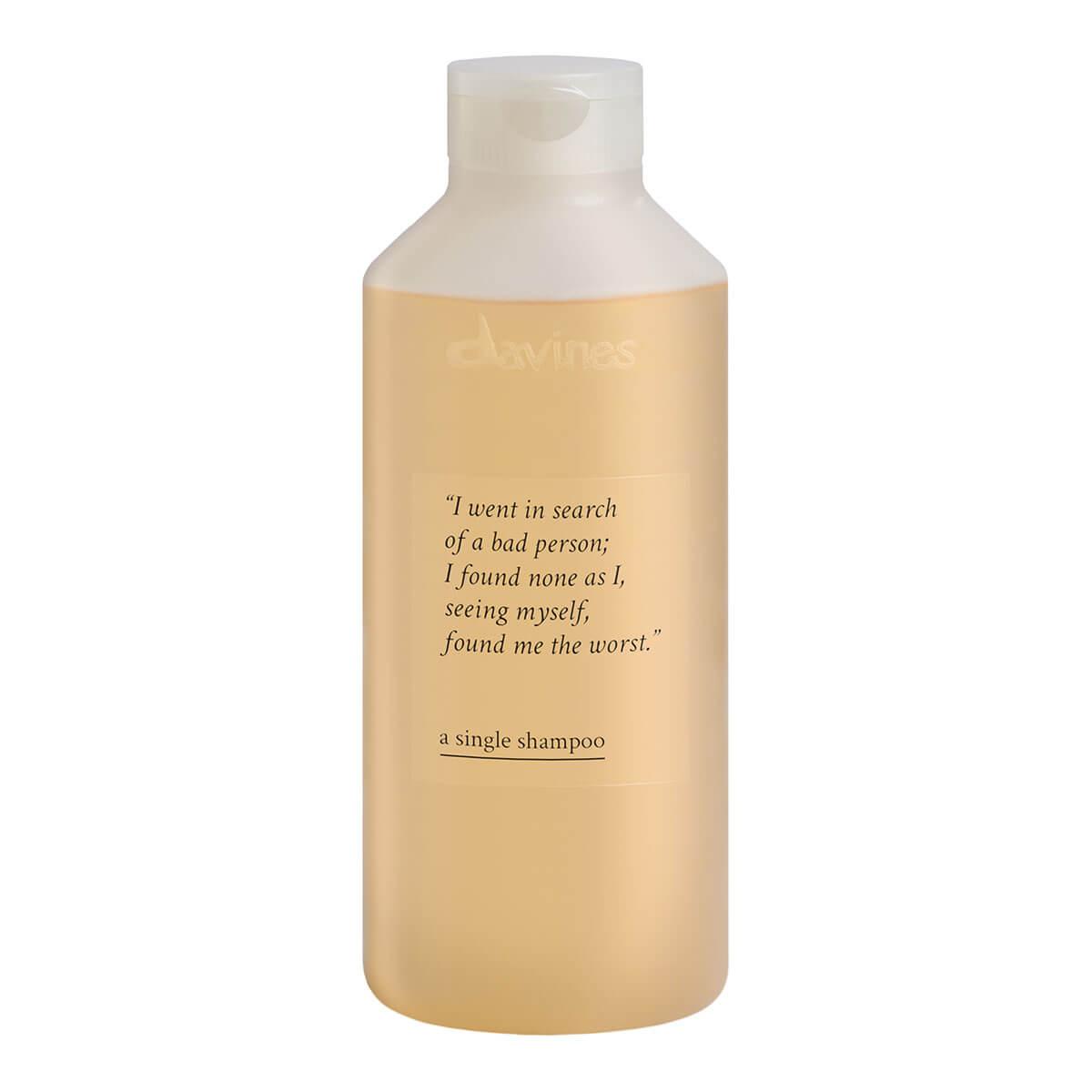 8004608265443 a single shampoo 250ml
