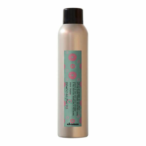 Davines MI Invisible No Gas Spray 250 ml
