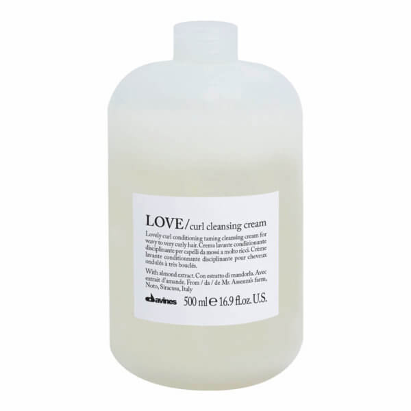 Davines LOVE Curl Cleansing Cream 500 ml