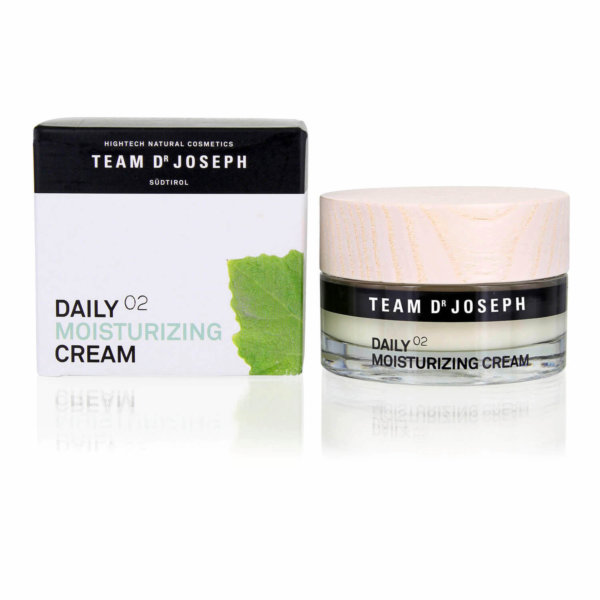 Team Dr. Joseph Daily Moisturizing Cream 50 ml