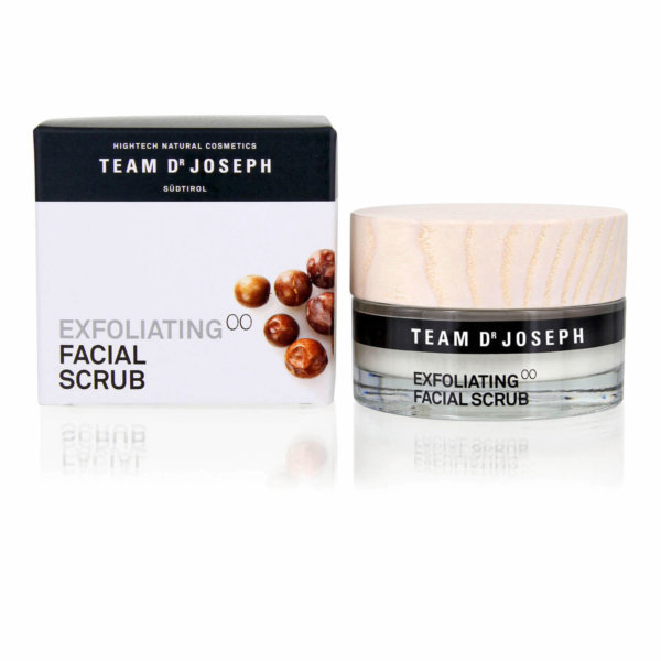 Team Dr. Joseph Exfoliating Facial Scrub 50 ml