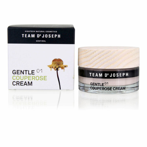 Team Dr. Joseph Gentle Couperose Cream 50 ml