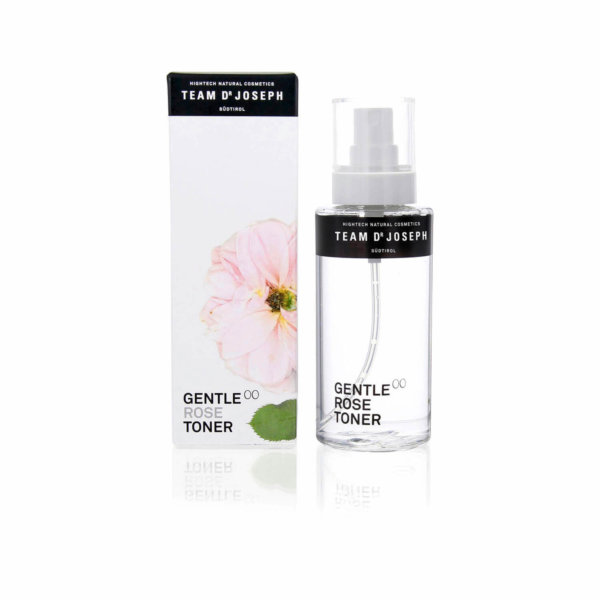 Team Dr. Joseph Gentle Rose Toner 150 ml