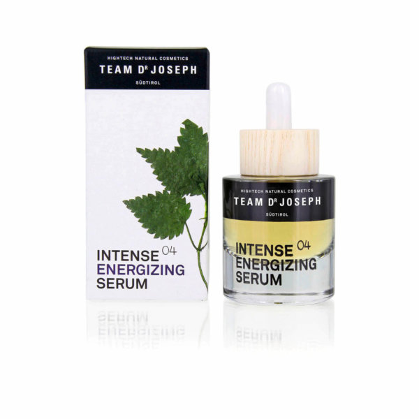 Team Dr. Joseph Intense Energizing Serum 30 ml