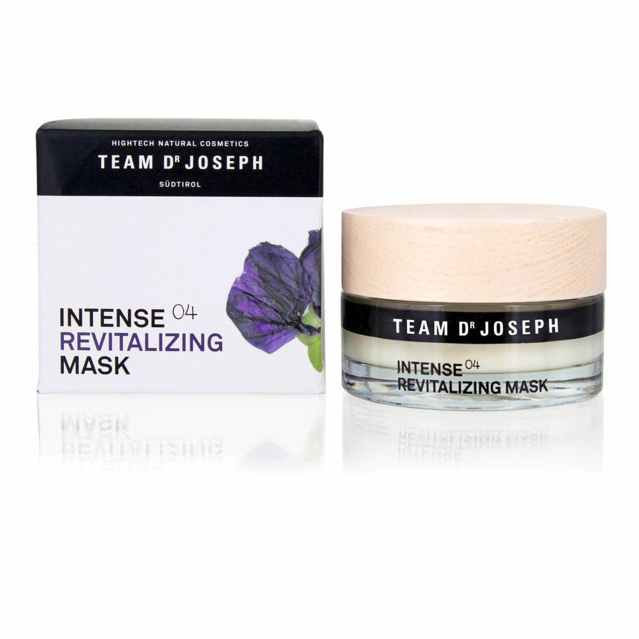 Team Dr. Joseph Intense Revitalizing Mask 50 ml