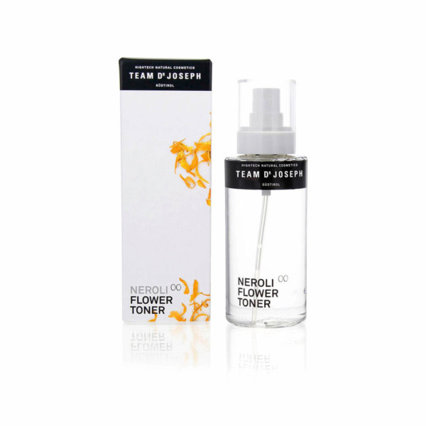 Team Dr. Joseph Neroli Flower Toner 150 ml