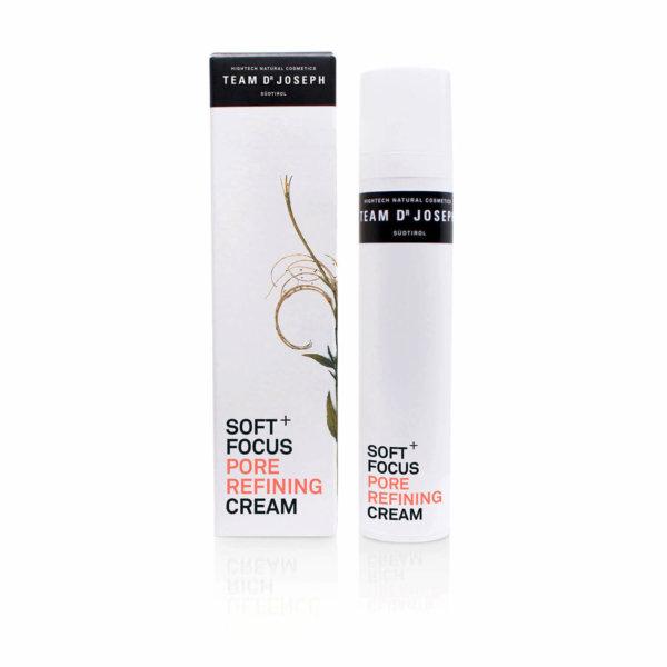 Team Dr. Joseph Soft Focus Pore Refining Cream 50 ml