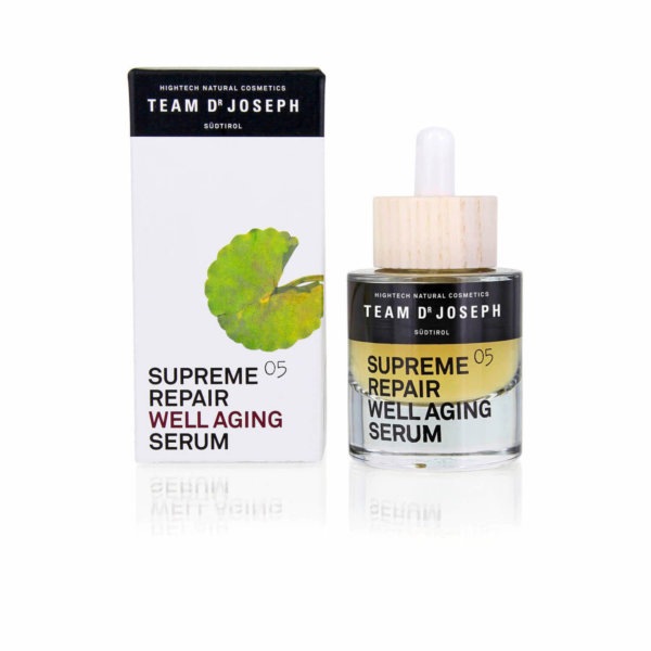 Team Dr. Joseph Supreme Repair Well Aging Serum 30 ml