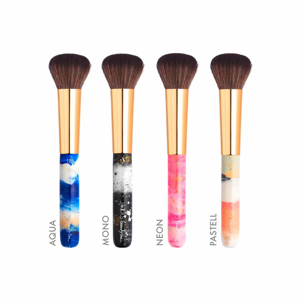 4028264502944 JACKS beautyline Brush 12