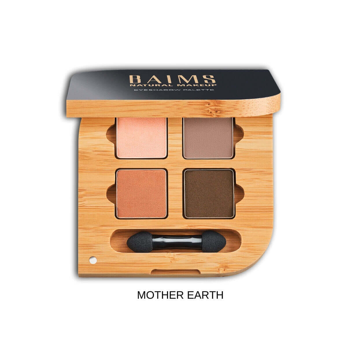 Eyeshadow Palette 02 Mother Earth