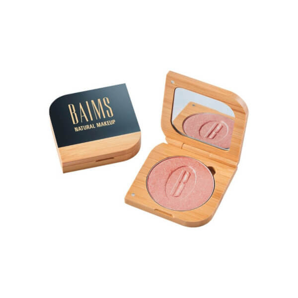 Highlighter Pressed Powder 10 Warm & Glow