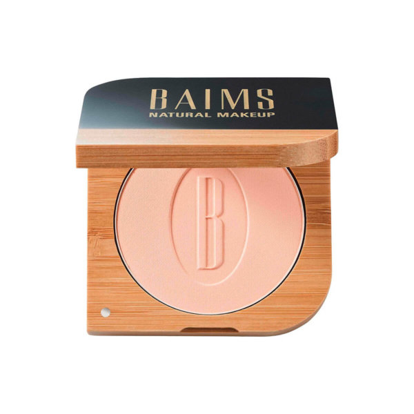 Mineral Pressed Powder 10 Light