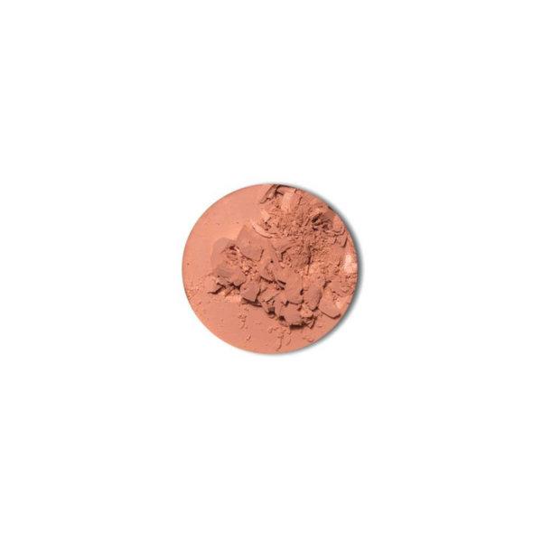bronzer contour amber squashed