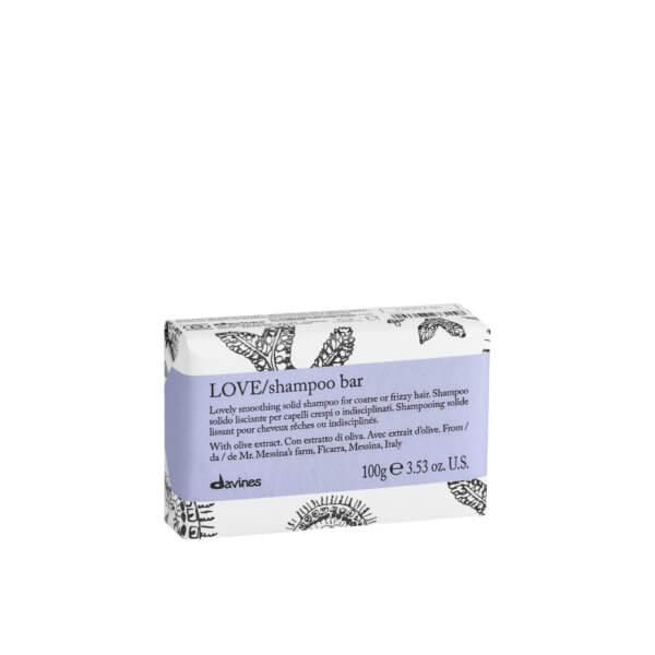 LOVE Shampoo bar 100g