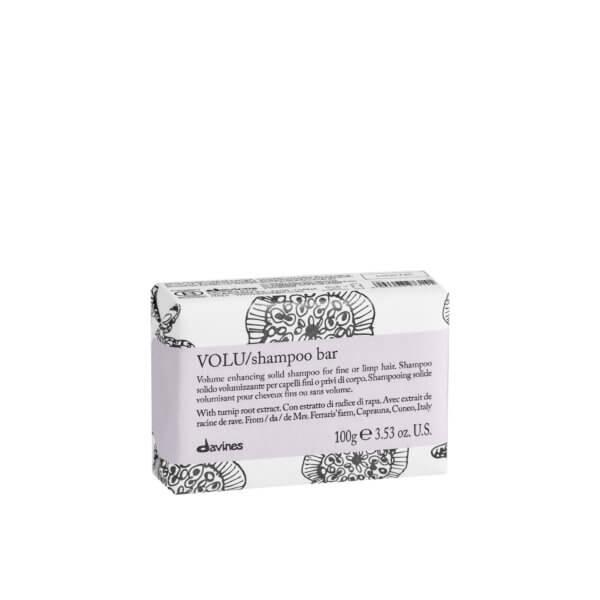 VOLU Shampoo bar 100g